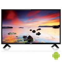 Телевизор BBK 32LEX-7143/TS2C, черный. Интернет-магазин Vseinet.ru Пенза