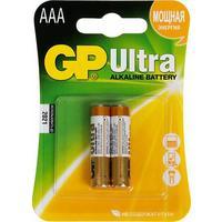 Фото GP 24AU-CR2 Ultra (AAA (цена за 1 шт.). Интернет-магазин Vseinet.ru Пенза