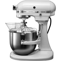 Миксер   KitchenAid 5KPM5EWH белый. Интернет-магазин Vseinet.ru Пенза