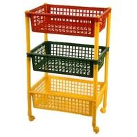 Превью категории Ящики, корзины и стойки для игрушек