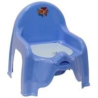 Горшок-стульчик детский М2596. Интернет-магазин Vseinet.ru Пенза