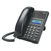 Фото Телефон IP D-Link DPH-120SE/F1 черный. Интернет-магазин Vseinet.ru Пенза