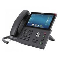 Фото Телефон IP Fanvil X7 черный. Интернет-магазин Vseinet.ru Пенза