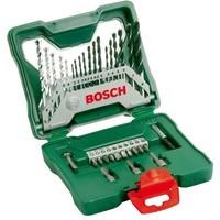 Набор принадлежностей Bosch X-Line 33 шт. Интернет-магазин Vseinet.ru Пенза
