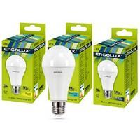 ERGOLUX LED-A65-20W-E27-6K (Эл.лампа светодиодная ЛОН 20Вт E27 6500K 172-265В)