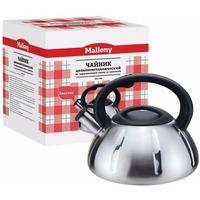 Чайник Mallony MAL-066, 3 л. Интернет-магазин Vseinet.ru Пенза