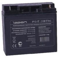 Батарея Ippon IP12-14 12V/14Ah. Интернет-магазин Vseinet.ru Пенза