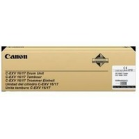Барабан Drum Canon 0258B002 black для IRC4580/CLC5151. Интернет-магазин Vseinet.ru Пенза