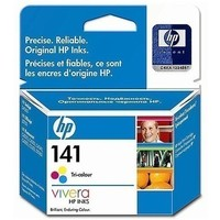 Картридж Струйный HP CB337HE color (170стр) для HP Officejet J5700. Интернет-магазин Vseinet.ru Пенза