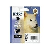Струйный картридж EPSON C13T09684010 для Stylus Photo R2880 matte black. Интернет-магазин Vseinet.ru Пенза