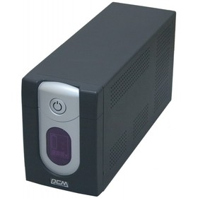 Фото Источник бесперебойного питания Powercom IMD-1500AP (3 кабеля). Интернет-магазин Vseinet.ru Пенза