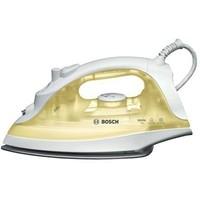 Утюг Bosch TDA 2325 желтый с белым. Интернет-магазин Vseinet.ru Пенза