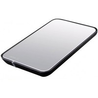 "Бокс внешний AgeStar SUB2A8 (Stainless steel cover) usb2.0 to 2.5""hdd SATA Aluminum. Интернет-магазин Vseinet.ru Пенза"