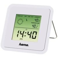 Термометр Hama  TH50 белый. Интернет-магазин Vseinet.ru Пенза