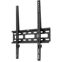 Кронштейн Hama H-108770 черный. Интернет-магазин Vseinet.ru Пенза