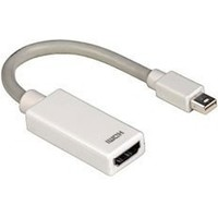 Адаптер Hama H-53246 mini DisplayPort - HDMI. Интернет-магазин Vseinet.ru Пенза