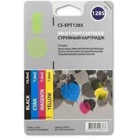 Комплект картриджей Cactus CS-EPT0925 для Epson Stylus C91/CX4300/T26, 4 картриджа по 5,5мл. Интернет-магазин Vseinet.ru Пенза