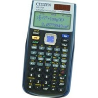 Калькулятор Citizen SR-270X. Интернет-магазин Vseinet.ru Пенза
