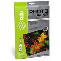 Фотобумага Cactus CS-MA417050DS матовая двусторонняя A4 170 г/м2 50 листов. Интернет-магазин Vseinet.ru Пенза