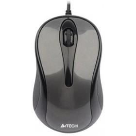 Мышь проводная A4Tech N-360-1 ,USB