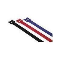Стяжки-липучки Hama H-20536 Hook&Loop 14.5 см 12 шт. термостойкие разноцветные. Интернет-магазин Vseinet.ru Пенза