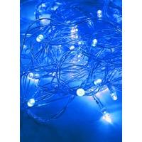 Фото Гирлянда КОСМОС 120LED B (синяя, 13,5м). Интернет-магазин Vseinet.ru Пенза
