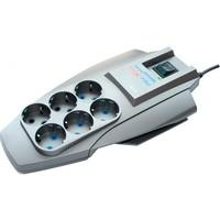 Сетевой фильтр PILOT-X-Pro 5м (6 розеток). Интернет-магазин Vseinet.ru Пенза