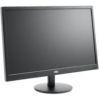 """Монитор AOC e2270swn / 21.5"""" / чёрный. Интернет-магазин Vseinet.ru Пенза"""