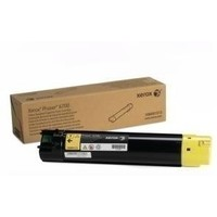 Тонер Картридж Xerox 106R01525 yellow для Phaser 6700 (12000стр.). Интернет-магазин Vseinet.ru Пенза
