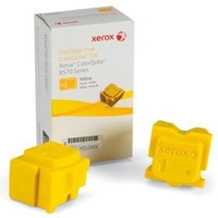 Тонер Картридж Xerox 108R00938 yellow для XE-CQ8570N (4400стр.). Интернет-магазин Vseinet.ru Пенза