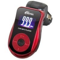 Автомобильный FM-трансмиттер RITMIX FMT-A720 FM,Авто,USB. Интернет-магазин Vseinet.ru Пенза