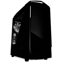 Корпус NZXT Phantom 530 черный w/o PSU ATX SECC 1*140mm 1*200mm 2*USB3.0 audio screwless bott PSU. Интернет-магазин Vseinet.ru Пенза