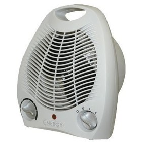 Тепловентилятор Engy EN-509 (2,0кВт, 2-ступен.) 2000 Вт белый