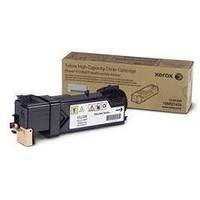 Тонер Картридж Xerox 106R01458 yellow для Phaser 6128 MFP (2500стр.). Интернет-магазин Vseinet.ru Пенза