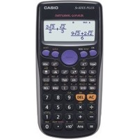 Калькулятор Casio FX-82ES PLUS. Интернет-магазин Vseinet.ru Пенза