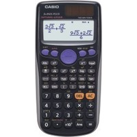 Калькулятор Casio FX-85ES PLUS. Интернет-магазин Vseinet.ru Пенза