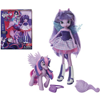 Кукла Hasbro 3996E24A с пони MY LITTLE PONY. Интернет-магазин Vseinet.ru Пенза