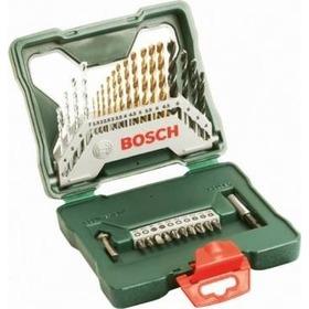 Набор принадлежностей Bosch X-Line-30