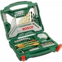 Набор принадлежностей Bosch X-Line-70. Интернет-магазин Vseinet.ru Пенза