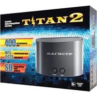 Игровая приставка/MAGISTR TITAN2 400 игр. Интернет-магазин Vseinet.ru Пенза