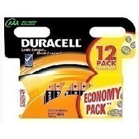 Батарейка DURACELL LR03-12BL BASIC (144). Интернет-магазин Vseinet.ru Пенза