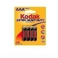 Батарейка KODAK R03-4BL (48). Интернет-магазин Vseinet.ru Пенза