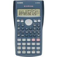 Калькулятор Casio FX-82MS. Интернет-магазин Vseinet.ru Пенза