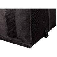 Сумка Hama H-83963 Universal большая в багажник авто нейлон черный. Интернет-магазин Vseinet.ru Пенза