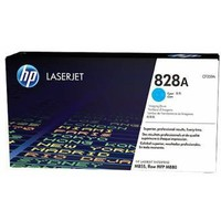Фотобарабан HP CF359A cyan для HP Color LaserJet Enterprise M855/M880 828A. Интернет-магазин Vseinet.ru Пенза
