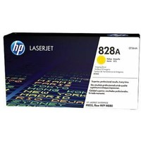 Фотобарабан HP CF364A yellow для HP Color LaserJet Enterprise M855/M880 828A. Интернет-магазин Vseinet.ru Пенза