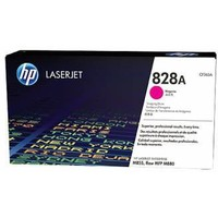 Фотобарабан HP CF365A magenta для HP Color LaserJet Enterprise M855/M880 828A. Интернет-магазин Vseinet.ru Пенза