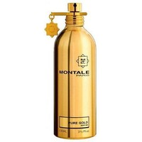 MONTALE PURE GOLD lady 50ml edp. Интернет-магазин Vseinet.ru Пенза
