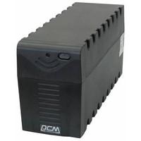 Источник бесперебойного питания Powercom RPT-1000AP 600W черный 3*IEC320. Интернет-магазин Vseinet.ru Пенза