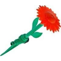 Фото Разбрызгиватель в форме цветка на пике HL2107R(красный) арт.330029. Интернет-магазин Vseinet.ru Пенза